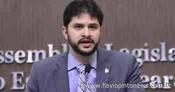 Em Brejo Santo partidos se articulam para as eleições 2020 - Flavio Pinto