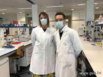 """Koning Filip op bezoek bij Janssen Pharma in Beerse: """"De hele wereld kijkt naar u"""" - Gazet van Antwerpen"""