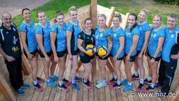 Volleyballerinnen Hellmich und Richter aus Bad Laer genießen Flexibilität - noz.de - Neue Osnabrücker Zeitung