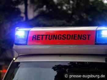 Bobingen | Frau überschlägt sich mit Pkw - Presse Augsburg