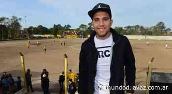 Tello, de Cibi, contó que Reynoso ya no juega por plata en el barrio - Mundo D