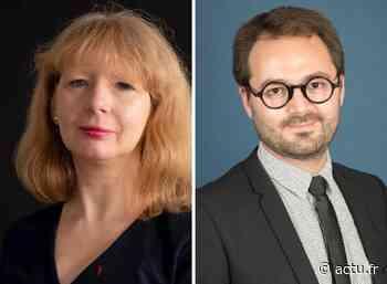 Municipales à Avon. Le débat voulu par Dimitri Bandini n'aura sans doute pas lieu - actu.fr