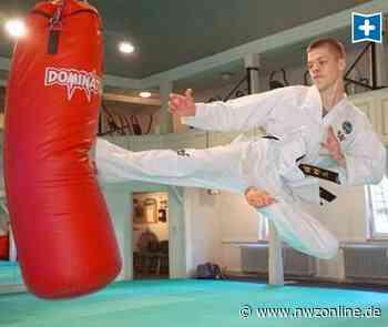 Taekwondo In Nordenham: Der lange Weg zur Spitze - Nordwest-Zeitung