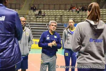 A convocação e Barueri como (única) saída para a seleção feminina - Esportes Estadão