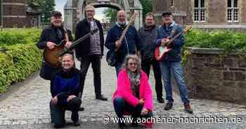 Kulturevent in Herzogenrath: Somebody Wrong Bluesband spielt im Schulzentrum - Aachener Nachrichten