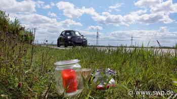 Unfall mit tödlichen Folgen vor einem Jahr in Sachsenheim: Die Anklagepunkte stehen fest - SWP