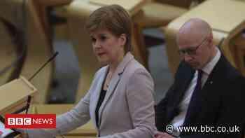 Coronavirus: Further easing of Scottish lockdown to be announced