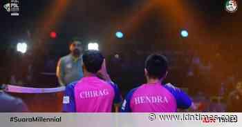 Hendra Setiawan Unjuk Gigi, Pune 7 Aces Menangi Laga PBL 2020! - IDNTimes.com