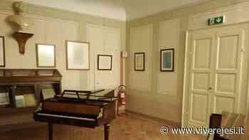 Maiolati Spontini: tornano le visite alla Casa Museo Spontini nelle ultime due domeniche di giugno - Vivere Jesi