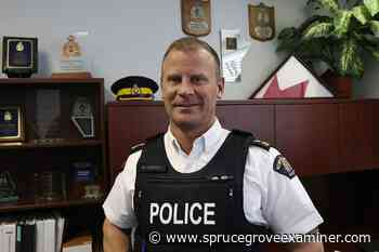 Vehicle thefts, break and enters climb in latest RCMP report - Spruce Grove Examiner