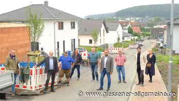 Aus Baustelle wird Zuhause | Buseck - Gießener Allgemeine