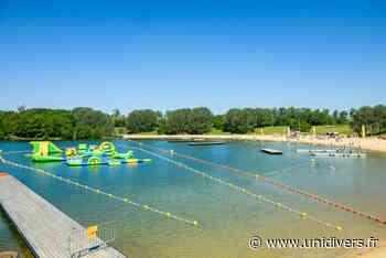 Sport et expérience de nature à Vaires-Torcy (77) Île de loisirs de Vaires-Torcy dimanche 2 août 2020 - Unidivers