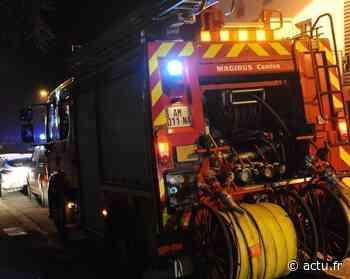 Seine-et-Marne : incendies à Torcy et Saint-Thibault, dans la nuit de lundi à mardi - actu.fr