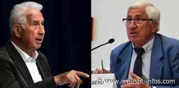 TORCY : Un conseil municipal à fleuret moucheté entre Roland Fuchet et Philippe Pigeau - Creusot-infos.com