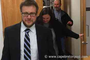 East Lawrencetown couple avoid jail by repaying $109000 to former employer - Cape Breton Post