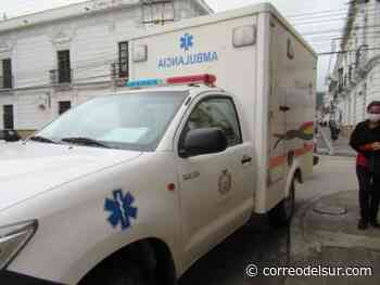 Chuquisaca llega a 100 contagios de covid-19; Tarabuco y Mojocoya reportan sus primeros casos - Correo del Sur