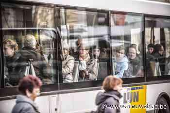 De Lijn biedt rechtstreekse verbinding tussen Halle en Jette aan - Het Nieuwsblad