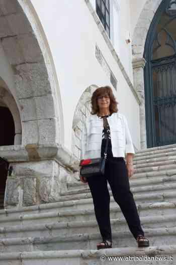 Giorni Felici, auguri con dedica a Giovanna Faccadio per i suoi splendidi 60 anni - Atripalda News