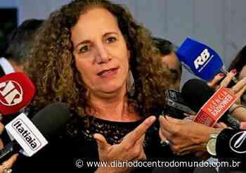 'Ninguém derruba Bolsonaro, só o português': Jandira Feghali tira sarro de erro grosseiro da milícia digital - Diário do Centro do Mundo