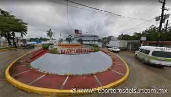 Matan a joven matrimonio dentro de su domicilio en Macuspana - Reporteros del Sur