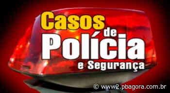 PC prende em Natuba acusado de assassinar deficiente físico - PB AGORA - PBAgora - A Paraíba o tempo todo