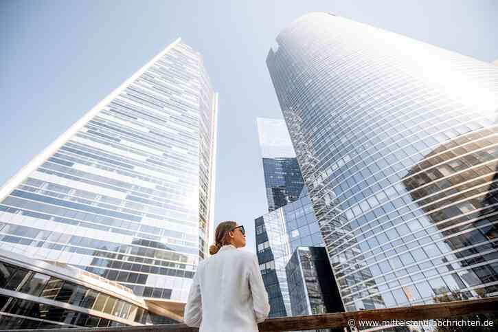 Geldanlagen: 6 Fragen und Antworten zum Markt für Büroimmobilien