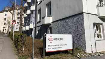 Bad Mergentheim: Neustart in der Median Klinik | Heilbronn | SWR Aktuell Baden-Württemberg | SWR Aktuell - SWR