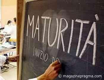 Acerra, il Messaggio del Sindaco ai Maturandi - Magazine Pragma