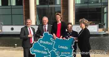 Just 36 people in Kirklees have responded to West Yorkshire devolution consultation - Yorkshire Live