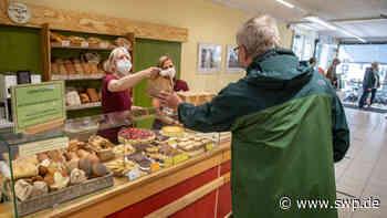 Genossenschaft in Bad Boll : Dorfladen wird gut angenommen - SWP