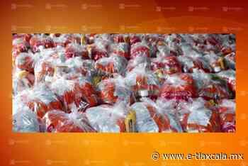 Pobladores agradecen apoyo de diputada local de Tlaxco | e-consulta.com Tlaxcala2020 - e-Tlaxcala Periódico Digital de Tlaxcala