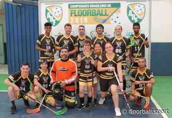 IFF Kids with Sticks winners presented: Invictus Floorball in Brazil - IFF Main Site - International Floorball Federation