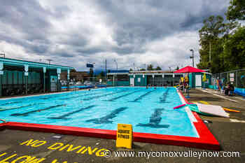 Courtenay's outdoor pool staying closed this summer - My Comox Valley Now