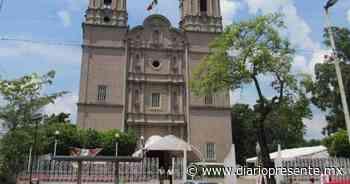 Diócesis de Tabasco lamenta los hechos ocurridos en Macuspana - Diario Presente