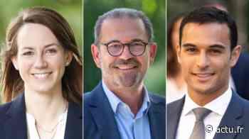 Municipales à Levallois-Perret : ce qu'il faut retenir du débat d'entre deux tours - actu.fr