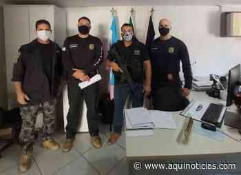 Delegacia de Ibatiba se destaca em conclusões de inquéritos em curto tempo - Aqui Notícias - www.aquinoticias.com