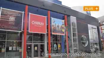 Cineplex-Kinos in Königsbrunn und Meitingen öffnen erst im Juli wieder - Augsburger Allgemeine