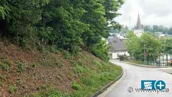 Drolshagen: Auf altem Bahndamm sollen Wohnhäuser entstehen - WP News