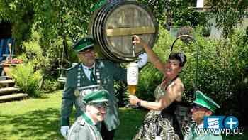 Schützenfest Drolshagen: So wollen die Deckers 2021 feiern - WP News