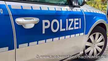Betrunkener Fahrraddieb in Drolshagen-Bleche - Südwestfalen Nachrichten | Am Puls der Heimat.