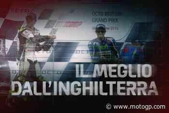 GRATIS: 10 reliquie dal 'British Museum' del MotoGP™