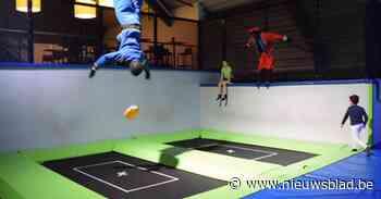 Onduidelijkheid troef bij Mega Bounce: trampolinepark moet eerste dag al sluiten