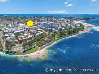 1 / 19 Esplanade, Caloundra, Queensland 4551 | Caloundra - 26073. Real Estate Property For Rent on the Sunshine Coast. - My Sunshine Coast