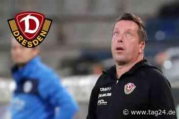 Ein Dreier für Dynamo muss her: Sekt oder Selters gegen Holstein Kiel - TAG24