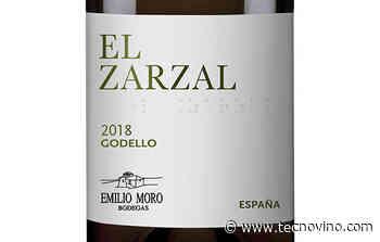 El Zarzal, el blanco de Godello complejo y elegante de Emilio Moro - Tecnovino.com