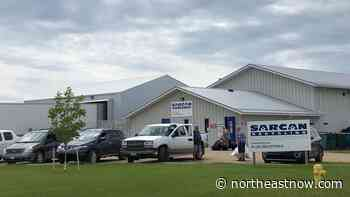 SARCAN in Melfort re-opened on Tuesday - northeastNOW