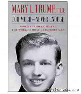 Mary Lee Trump – shining a light on family secrets