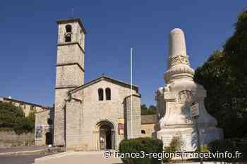 Municipales à Valbonne dans les Alpes-Maritimes : le candidat écologiste devant le maire sortant et son prédéc - France 3 Régions