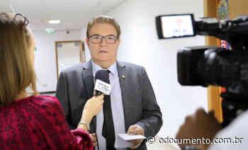 Deputados se unem pela instalação de UTIs em Pontes e Lacerda - O Documento