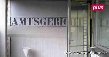 """Urteil in Michelstadt: """"Sekundenversagen"""" mit tödlichen Folgen - Echo Online"""